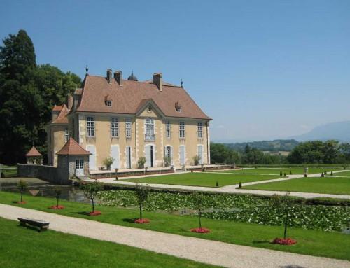 Château de Longpra – Communication et nouvelles technologies