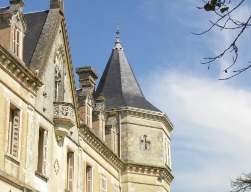 Château de Monbrun (Gers)